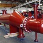 شبیه سازی و طراحی مبدل های حرارتی