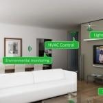 بکارگیری متریال هوشمند در ساختمان های هوشمند