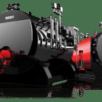 طراحی و انتخاب تجهیزات بخار