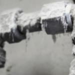 چگونه یخ زدگی لوله آب را از بین ببریم و از یخ زدن آن جلوگیری کنیم؟