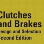 دانلود کتاب کلاجها و ترمزها (Clutches and Brakes)
