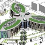 طراحی تاسیسات بیمارستان (پروژه بیمارستان 160 تخت خوابی)